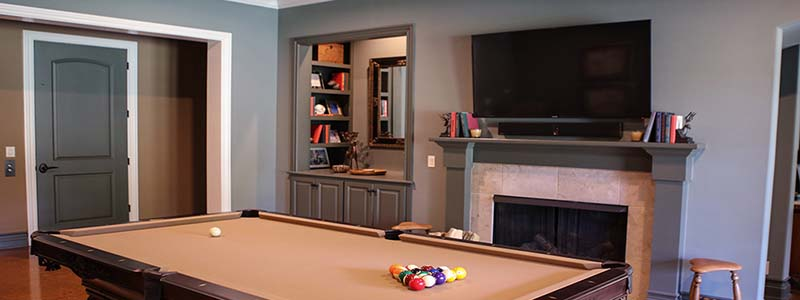 Home Automation System Design and Installation Franklin, TN