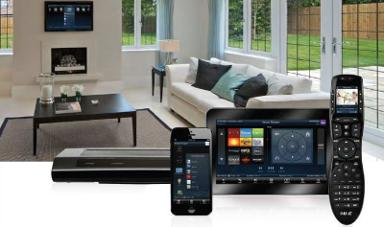 Home Automation Control Products Tennessee
