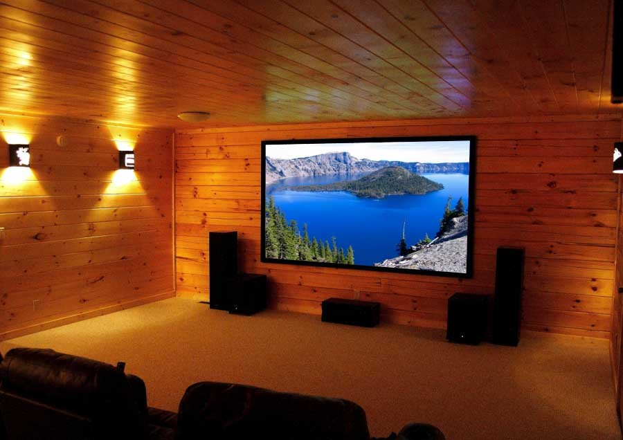 Home Theater System Design and Installation Tennessee and Beyond