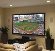Home Theater System and Cinema Room Design and Installation Services Middle Tennessee