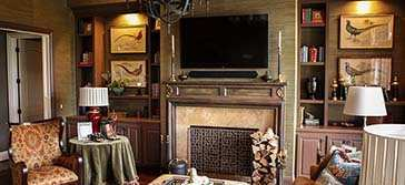 Award Winning Home Theater and Home Automation Tennessee